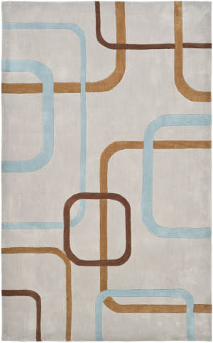 Safavieh Modern Art Mda618a Multi Area Rug