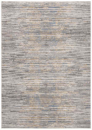 Safavieh Meadow Mdw179d Grey - Gold Area Rug