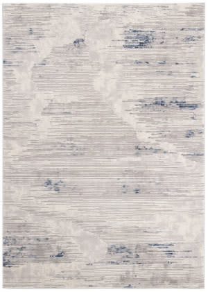 Safavieh Meadow Mdw183f Grey - Ivory Area Rug