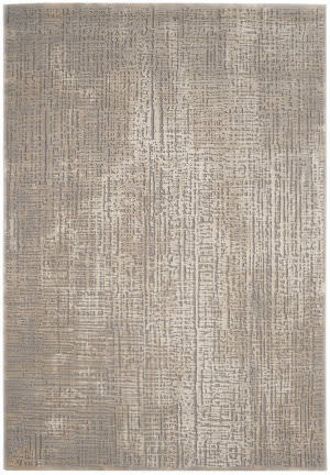 Safavieh Meadow Mdw317a Ivory - Grey Area Rug