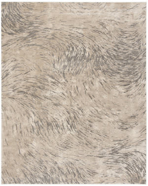Safavieh Meadow Mdw323a Ivory - Grey Area Rug