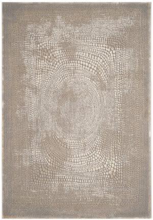Safavieh Meadow Mdw333a Ivory - Grey Area Rug