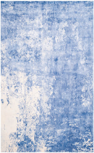 Safavieh Mirage Mir411b Dark Blue Area Rug