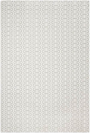 Safavieh Mirage Mir902a Silver - Ivory Area Rug