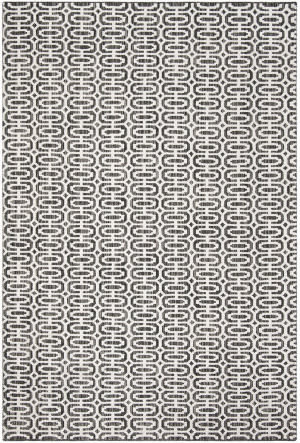 Safavieh Mirage Mir902c Charcoal - Ivory Area Rug