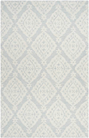 Safavieh Micro-Loop Mlp210c Light Blue Area Rug