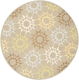 Safavieh Martha Stewart Msr1843h Opal / Grey Area Rug