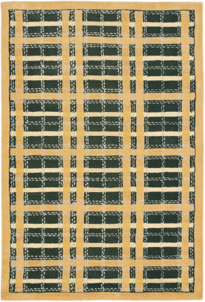 Martha Stewart By Safavieh Msr3613 Colorweave Plaid A Area Rug