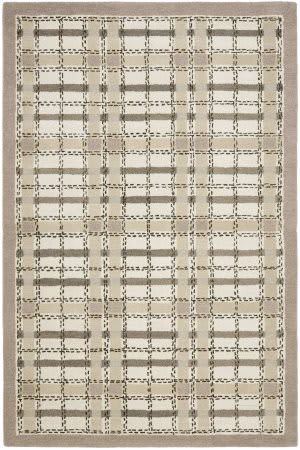 Martha Stewart By Safavieh Msr3613 Colorweave Plaid C Area Rug