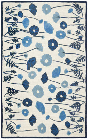 Martha Stewart By Safavieh Msr3627 Poppy Glossary A Area Rug
