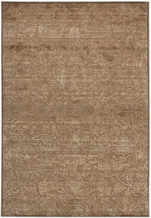 Safavieh Martha Stewart Msr4478 Soft Anthracite - Camel Area Rug