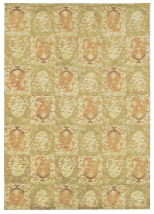 Safavieh Martha Stewart Msr8625a Earth Area Rug