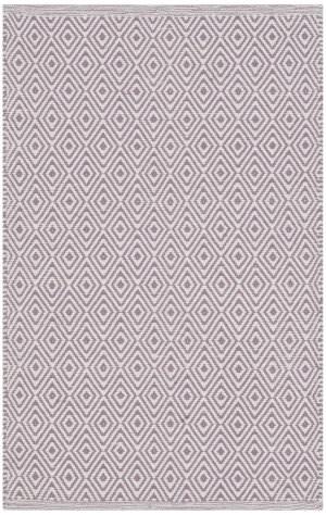 Safavieh Montauk Mtk515g Ivory - Purple Area Rug