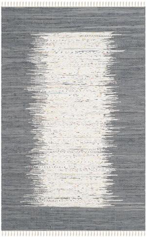 Safavieh Montauk Mtk711g Ivory / Grey Area Rug