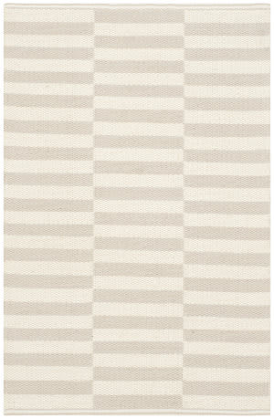 Safavieh Montauk Mtk715e Ivory - Light Grey Area Rug