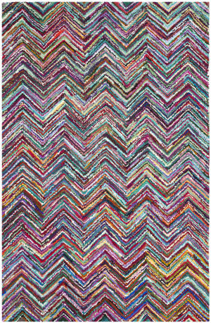 Safavieh Nantucket Nan311a Multi Area Rug