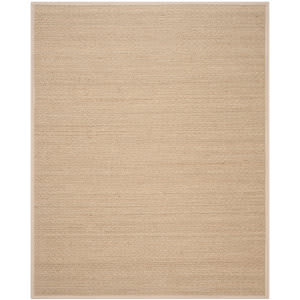 Safavieh Natural Fiber NF115A Natural / Beige Area Rug