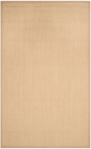 Safavieh Natural Fiber Nf141b Maize - Linen Area Rug
