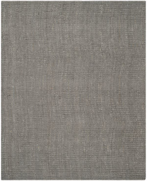 Safavieh Natural Fiber NF447G Light Grey Area Rug