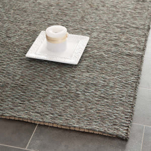 Safavieh Natural Fiber Nf448b Teal Area Rug