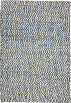 Safavieh Natural Fiber Nf448c Blue / Ivory Area Rug