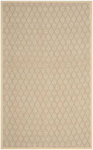 Safavieh Natural Fiber Nf460a Natural Area Rug