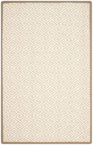Safavieh Natural Fiber Nf462a Natural Area Rug