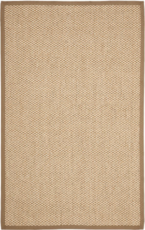 Safavieh Natural Fiber Nf525b Natural Area Rug