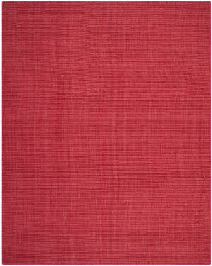Safavieh Natural Fiber NF730D Red Area Rug