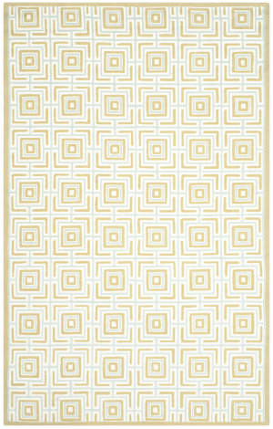 Safavieh Newport Npt438c Olive - Light Blue Area Rug