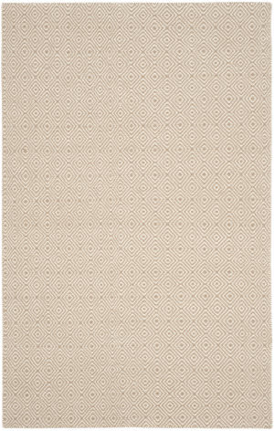 Safavieh Oasis Oas525d Brown - Ivory Area Rug