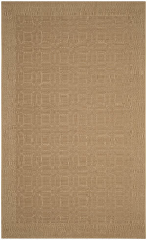 Safavieh Palm Beach Pab323m Maize Area Rug
