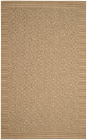 Safavieh Palm Beach Pab351m Maize Area Rug