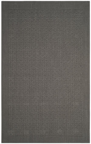 Safavieh Palm Beach Pab355e Ash Area Rug