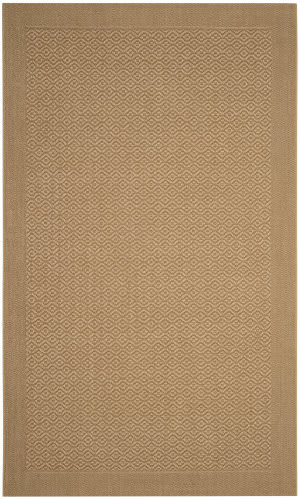 Safavieh Palm Beach Pab355m Maize Area Rug