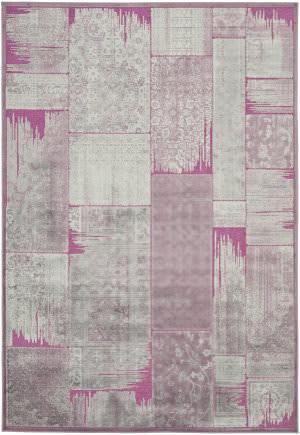 Safavieh Paradise Par100-880 Purple - Fuchsia Area Rug