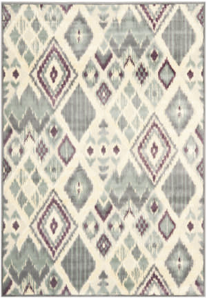 Safavieh Paradise PAR114-740 Grey / Multi Area Rug
