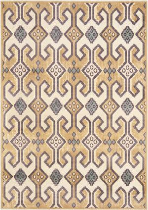 Safavieh Paradise PAR152-540 Gold / Multi Area Rug