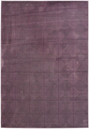 Safavieh Paradise Par161-830 Purple - Multi Area Rug
