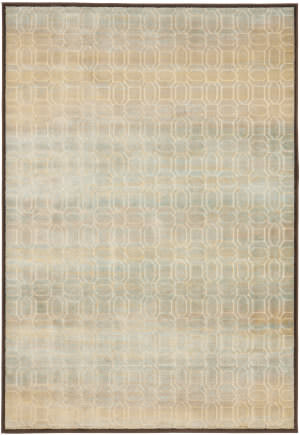 Safavieh Paradise PAR167-370 Creme / Brown Area Rug