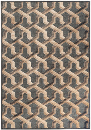 Safavieh Paradise Par354 Soft Anthracite Area Rug