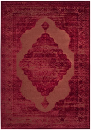 Safavieh Paradise Par394 Red Area Rug