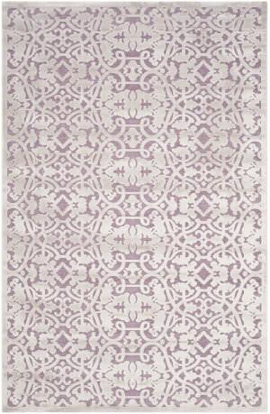 Safavieh Paradise Par636f Mauve - Violet Area Rug