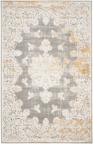 Safavieh Passion Pas406f Grey - Ivory Area Rug