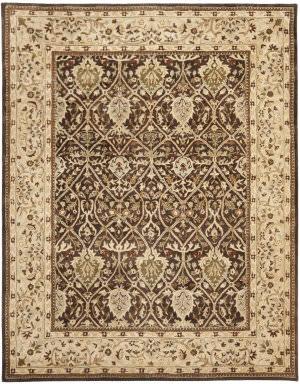 Safavieh Persian Legend PL819J Brown / Beige Area Rug