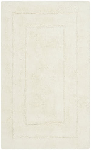 Safavieh Plush Master Bath PMB627N Natural / Natural Area Rug