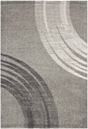 Safavieh Porcello Prl3526a Light Grey Area Rug