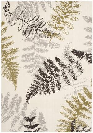 Safavieh Porcello Prl3738b Ivory / Light Grey Area Rug