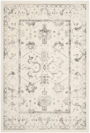 Safavieh Porcello Prl3741b Ivory / Light Grey Area Rug
