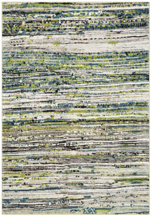 Safavieh Porcello Prl6944l Cream - Green Area Rug